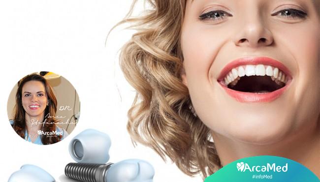implant dentar craiova